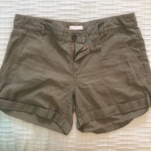 New York & Co shorts